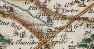 Saint-Sylvain-d'Anjou- La Grande Epervière